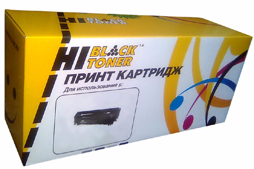 Картридж Hi-Black HB-SP277HE
